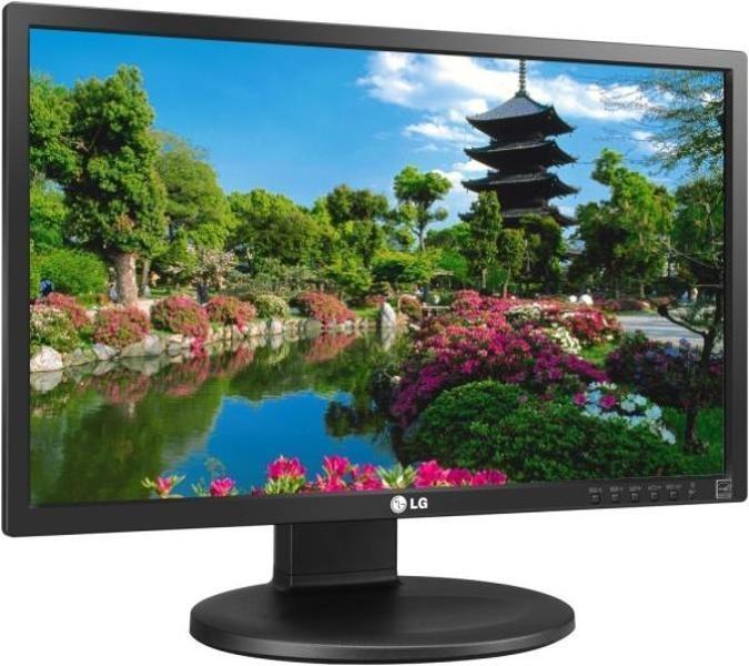 "LG 24"" WLED Monitor 24MB35PY"