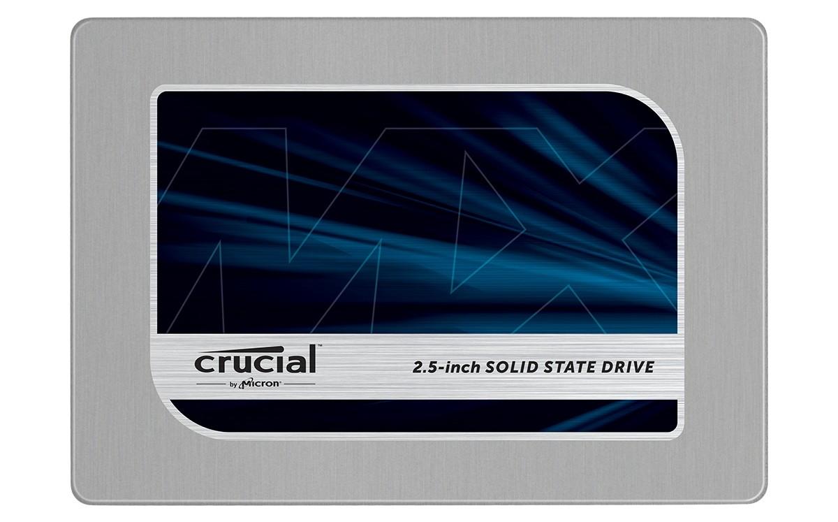 Crucial SSD 275GB