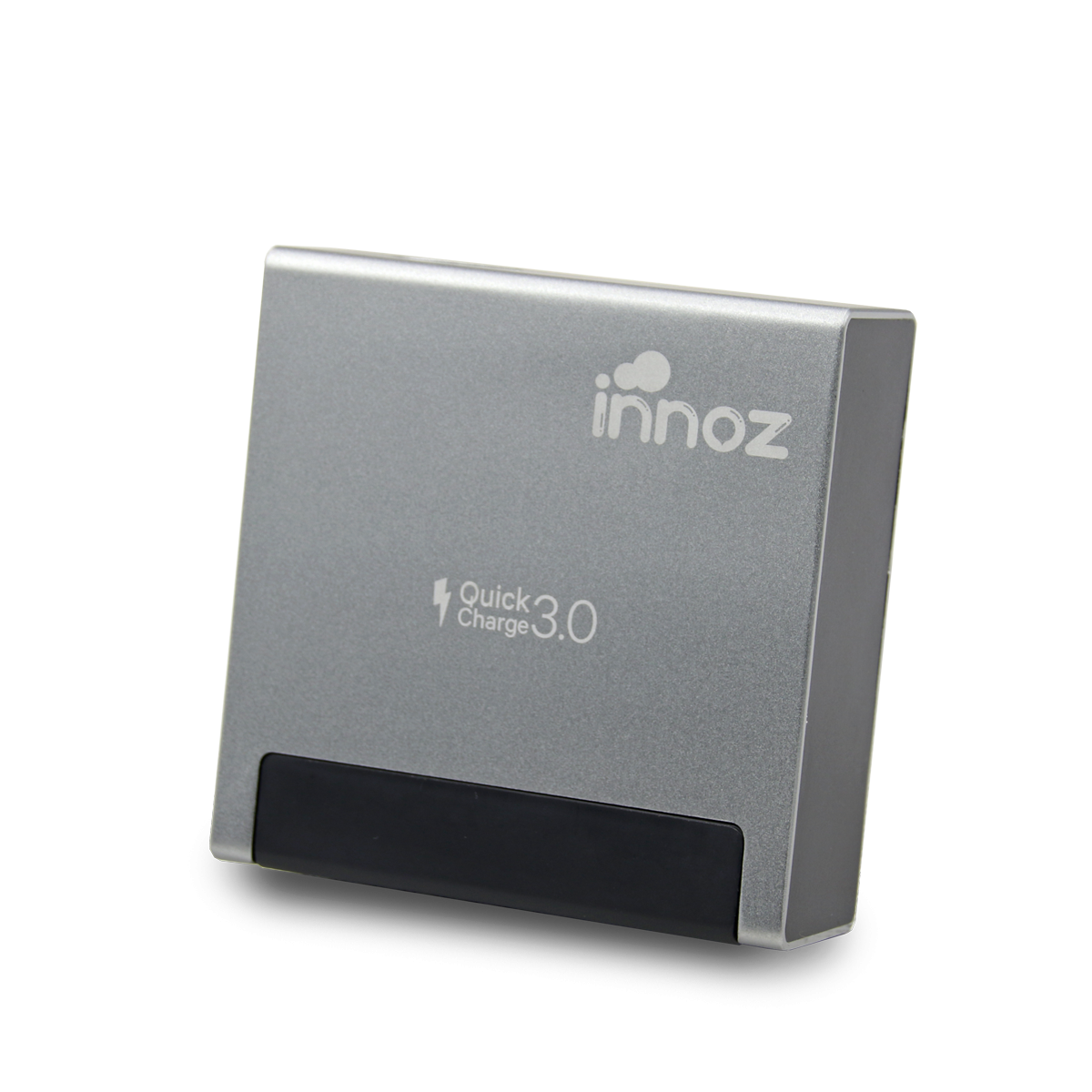 """Innoz Q4S 4-Port """"Quick Charge 3.0"""" USB Smart Charger"""