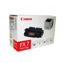 CANON FX-7 TONER CARTRIDGE