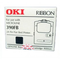OKI RIBBON FOR ML390FB