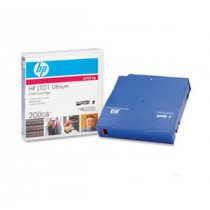 HP C7971A ULTRIUM-1 100/200GB DATA CARTRIDGE
