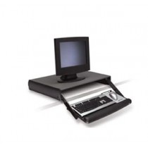 3M KD95CG 調校型鍵盤托盤(碳灰色)