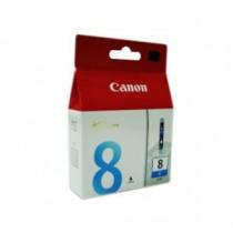 CANON CLI-8C 靛藍色墨水匣