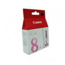 CANON CLI-8M 洋紅色墨水匣