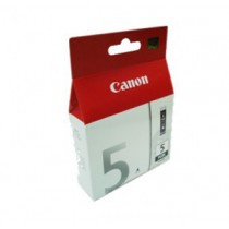 CANON PGI-5BK PIGMENT 黑色墨水匣