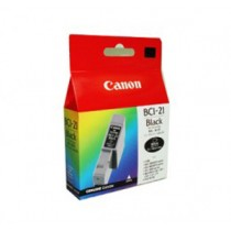 CANON BCI-21B 黑色墨水匣