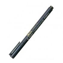 百樂牌 SW-DR 0.1mm 繪圖筆 - 黑色
