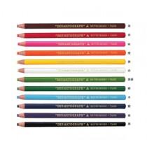 三菱 7600 捲紙蠟筆