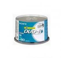 SONY DVD-R 4.7GB 16X 50隻裝