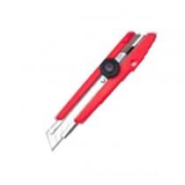 NT L-500 精美大界刀 (紅色膠身)