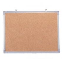 黃水松鋁邊告示板 (450 x 600mm)