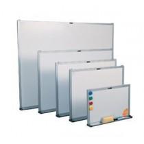 鋁框磁性白板 (900 x 900mm)