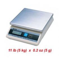 百利達 KD200-510 電子磅 (5 公斤)