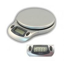 地球牌 F511 電子磅 (5 公斤/11 磅)