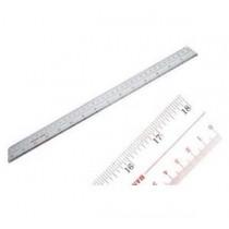 "MANOK 105  18""  膠尺 (45cm)"