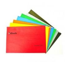 便達飛文件掛袋 F4 - 紅色