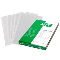 MIT 4045 11孔文件保護套 F4 (0.08mm)