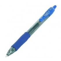 百樂牌 G2-7 按制啫喱筆 - 藍色 0.7mm