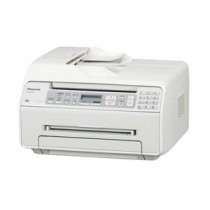 Panasonic  KX-MB1530HKW Multi-Function Compact Laser Fax / Printer