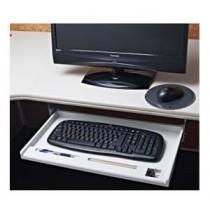 好利時 SL-444 鑽檯式鍵盤托
