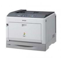 Epson AcuLaser C9300N A3 Color Laser Printer