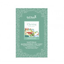 HERB THYME PERFUME SACHET (5ml) PPS SERIES PSS-04 (Chewing)