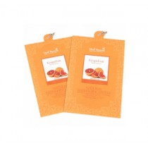 HERB THYME AROMA SACHET (10ml) SL SERIES  SL-05 (葡萄柚)
