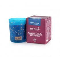 HERB THYME Cup Candle CC Series CC-06 (Peppermint)