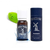 HERB THYME Essential Oil EO Series EO-02 (Eucalyptus)