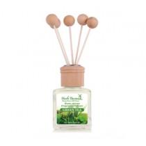HERB THYME Perfume Aroma Reed Diffuser (120ml) RL Series RL-25 (Green tea)