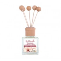 HERB THYME Perfume Aroma Reed Diffuser (120ml) RL Series RL-26 (Green Magnolia)