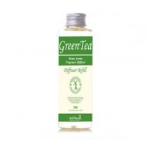 HERB THYME Perfume Aroma Diffuser Refill (120ml) RF120 Series RF120-25 (Green tea)