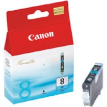 CANON CLI-8PC 相片靛藍色墨水匣