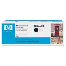 HP Q3960A BLACK TONER CARTRIDGE FOR CLJ 2550 (5000 PAGES)
