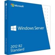 Windows Server Std Open License