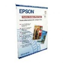 EPSON S041334 PREMIUM SEMI-GLOSSY PHOTO PAPER A3 (20 Sheets)