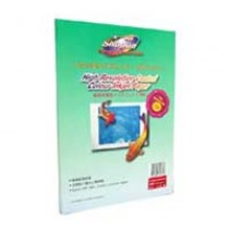 SHOGUN 300313 A2 HI RESOLUTION COATED COLOR INKJET PAPER 105G