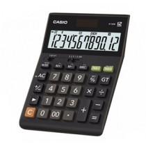 卡西歐 D-120B 桌面型計數機 (12位)