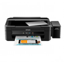EPSON C11CE55507 L360 CISS PRINTER