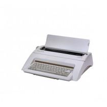 Olympia Carrera Deluxe 電動打字機