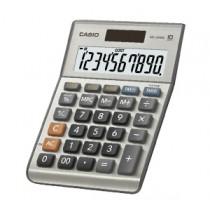 卡西歐 MS-100BM 桌面型計數機 (10位)