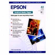 EPSON S041340 ARCHIVAL MATTE PAPER A3+ (50 Sheets)