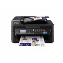 EPSON C11CE36503 WF-2631 INKJET PRINTER