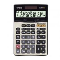 卡西歐 DJ-240D 桌面型計數機 (14位)