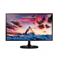SAMSUNG 24INCH LS24F350FHCXXK DISPLAY
