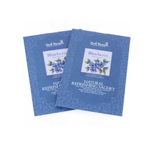 HERB THYME AROMA SACHET (10ml) SL SERIES  SL-03 (藍莓)
