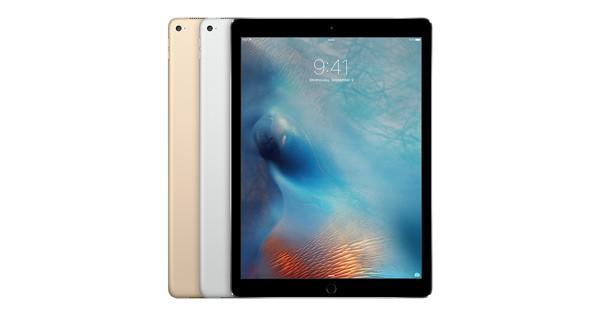 iPad Pro Wi-Fi 128GB