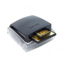 Lexar Professional USB 3.0 Dual-Slot Reader (UDMA 7)