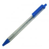 三菱 SN-80 按制原子筆 - 藍色